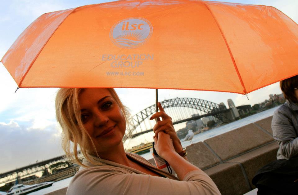 ILSC - AUSTRALIA (Sydney)